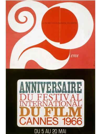 Каннский кинофестиваль-1966