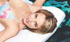 Бритни Спирс снялась в рекламе в сексуальном бикини