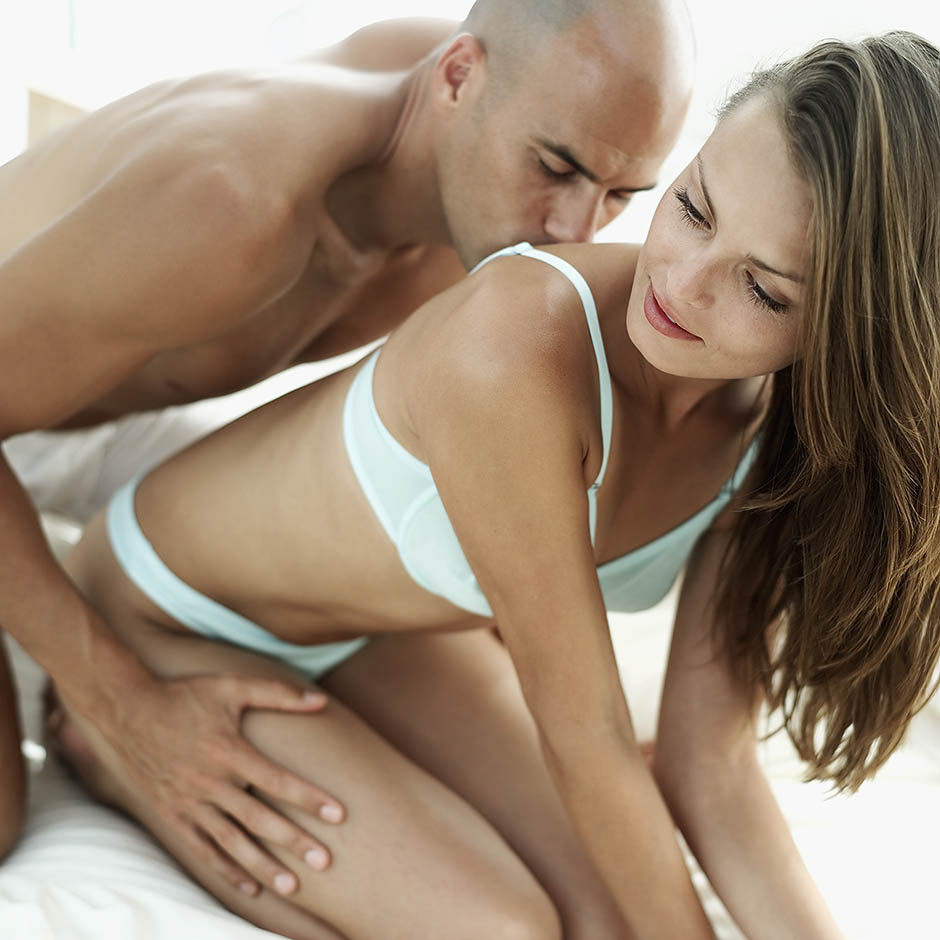 Секс для похудения