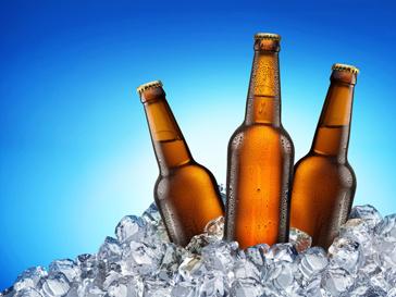 Розничная продажа пива