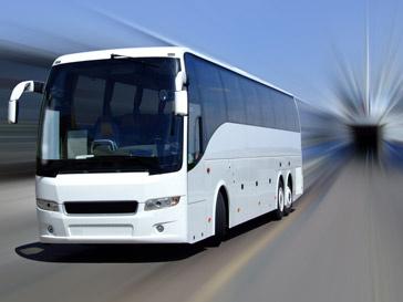 Авария с участием автобуса