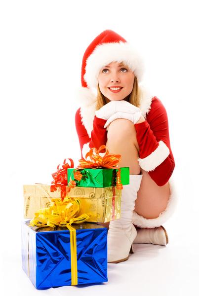 подарок для Него