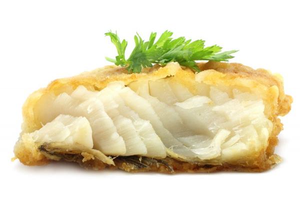 Пангасиус: рецепт приготовления