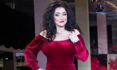Российские звезды примерили эпатажные свадебные платья