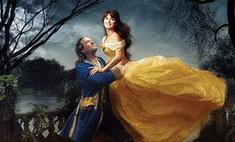 Пенелопа Крус и Оливия Уайлд перенеслись в сказку