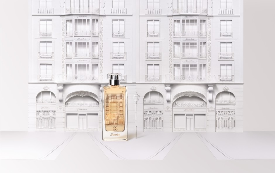 Guerlain L'Eau de Parfum du 68