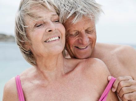 Женщина в 50 лет не хочет секса