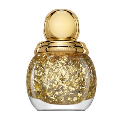 Diorific Vernis Golden Shock