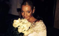 Анастасия Волочкова устроила ночные скачки по городу