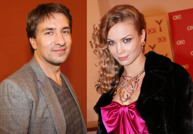 Звездные разводы 2015 Татьяна Арнтгольц и Григорий Антипенко