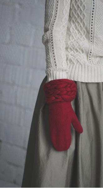 Фактура тепла, купить вязанные вещи