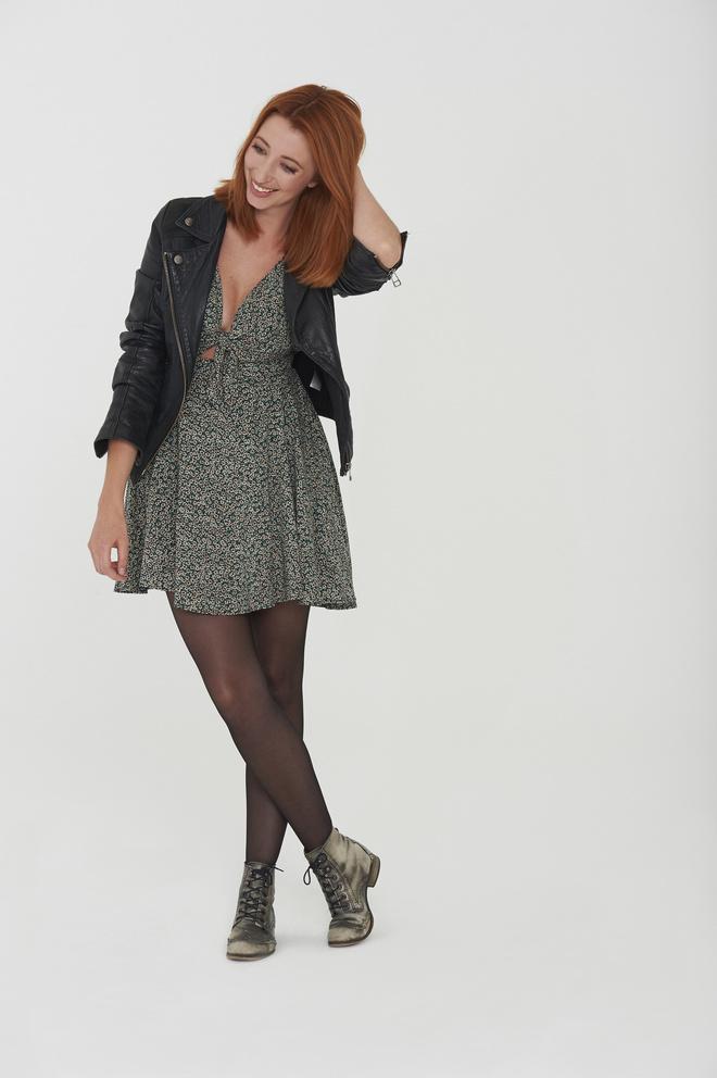 фото ботинки с платьем фото