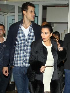 Ким Кардашьян и Крис Хамфрис с самого начала «смотрели в разные стороны», что не могло не отразиться на их отношениях