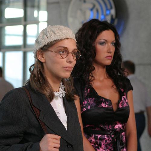 Героиня Нелли Уваровой из «Не родись красивой» добилась успеха, несмотря на козни коллег.
