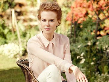 Николь Кидман (Nicole Kidman) в рекламной кампании бренда Swisse