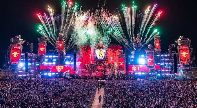 Завершился юбилейный фестиваль Alfa Future People 2018
