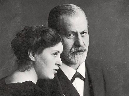 Был ли Фрейд хорошим отцом?