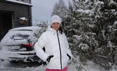 Елена Слесаренко променяла легкую атлетику на фигурное катание