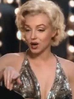 Образ Мэрилин Монро (Marilyn Monroe)