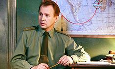 Евгений Миронов выйдет в открытый космос