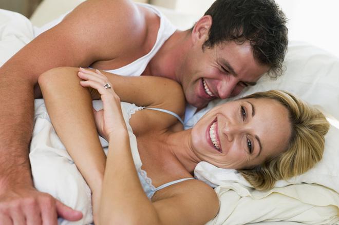 Секс с новым партнером как его удивить
