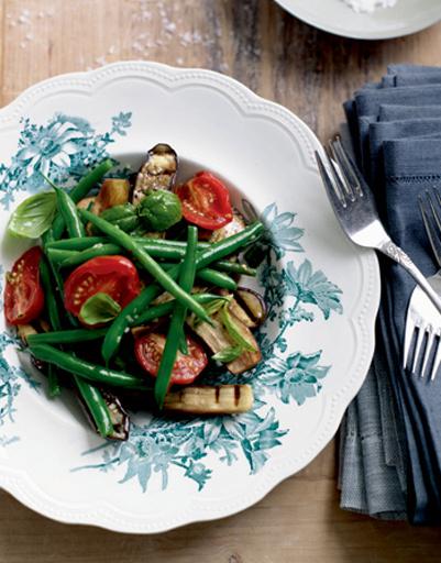 зеленый салат, овощной салат, салат к шашлыку, рецепты, рецепты салата, весенний салат, пикник