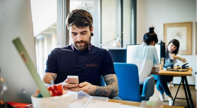 что мужчин привлекает на сайтах знакомств