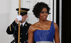 Стиль Мишель Обамы: самые удачные образы