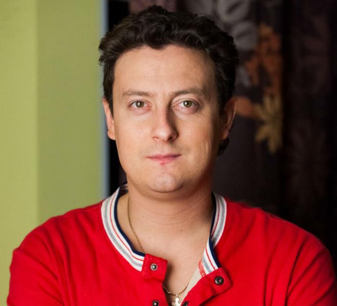 Станислав Ярушин, «Универ. Новая общага»