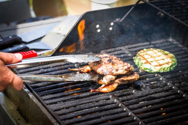 Фестиваль еды «Летняя кухня»