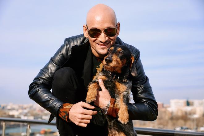 Когда Ладислав перевез собаку в Москву, то понял, что пути назад нет