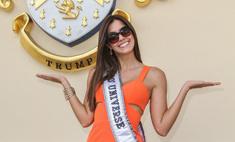 Мисс Россия – 2015 выберет... колумбийка!