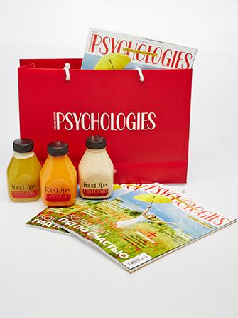 PSYCHOLOGIES провел бизнес-завтрак для партнеров