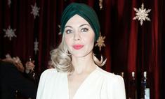 Ульяна Сергеенко покажет в Париже коллекцию весна-лето 2013