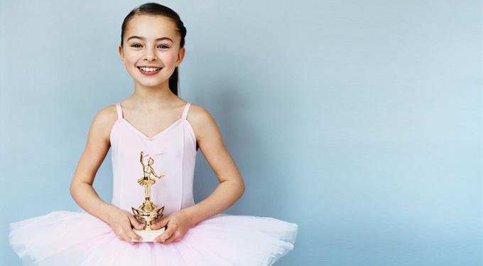 Ребенок-трофей