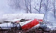 Расшифрованы последние слова пилота бывшего президента Польши