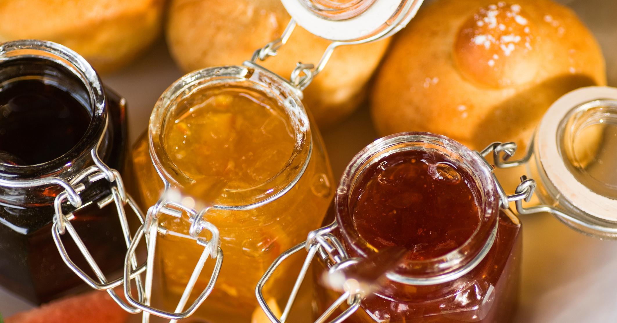 Варенье из дыни на зиму рецепты