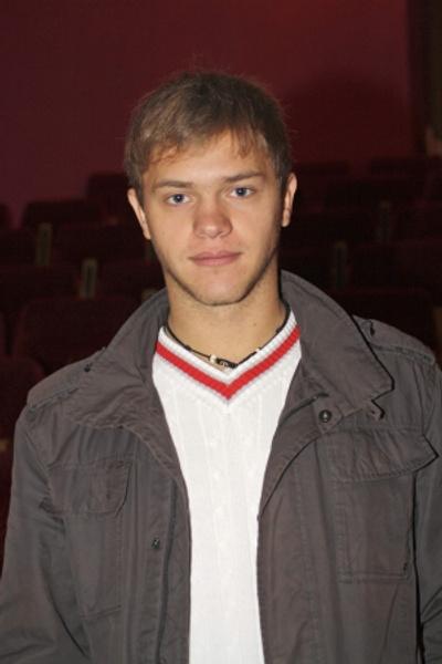 Александр Дьяконов
