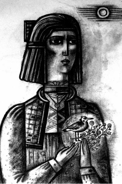Полина Горбунова