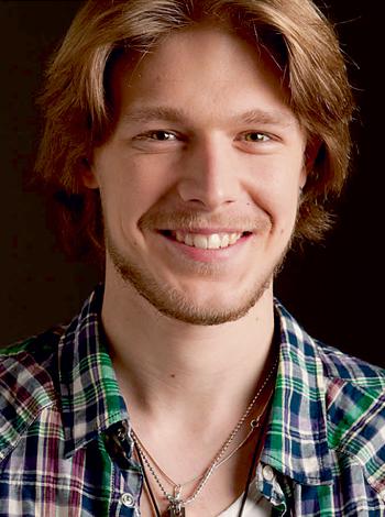 Никита Ефремов, актер