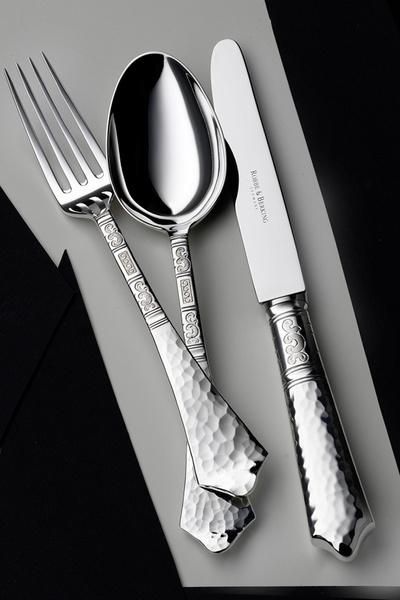 Тренд недели: блеск серебра | галерея [1] фото [8]