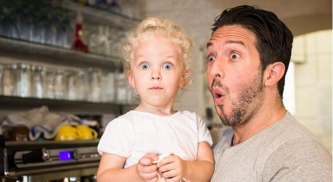 Законодатель, проводник, любовник матери: чем важен отец?
