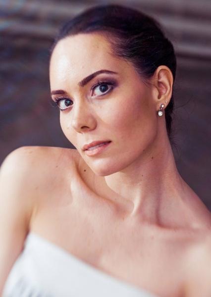 Мария Куимова-Литвиненко - красноярская балерина