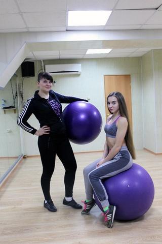 «Beauty & Fitness Преображение»