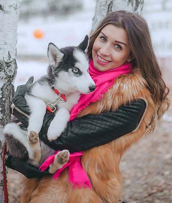 Елена Бывальцева