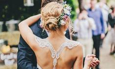 Постановка свадебного танца: от вальса до танца живота