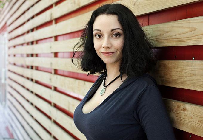 Спикер Мария Данина