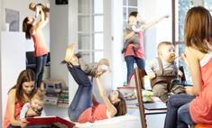 Развлечь и убаюкать: 9 гаджетов, которые облегчат жизнь маме