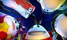 Смотреть надо! 5 крутых мультфильмов для детей и родителей