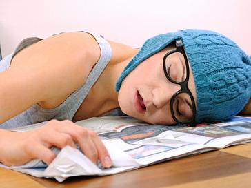 Психологические проблемы из-за недосыпа